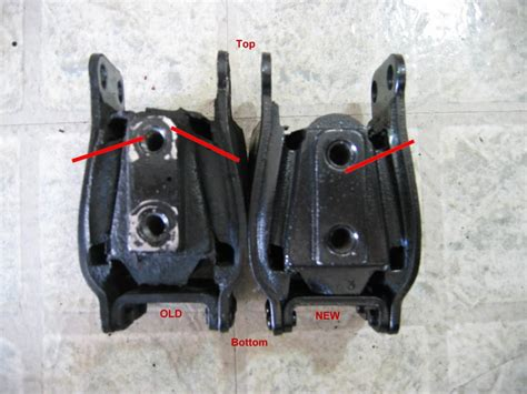 Engine Mounting Dyna front motor mount shim with pics page 3 harley davidson forums
