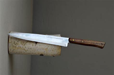 made in usa kitchen knives vintage flint stainless vanadium kitchen knife wooden