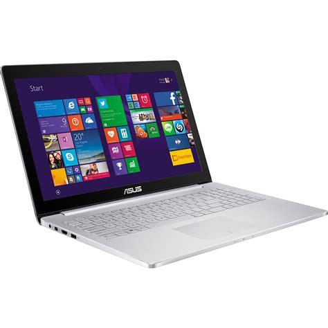 Asus Vh168d 15 6 used asus 15 6 quot zenbook pro multi touch ux501jw dh71t wx