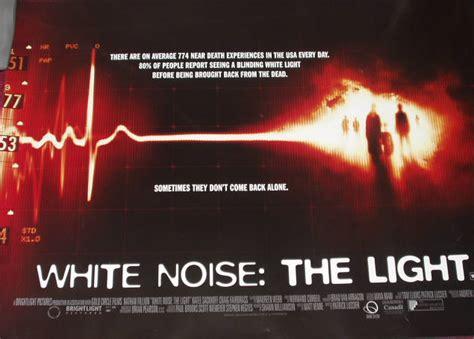 white noise light white noise the light 2007