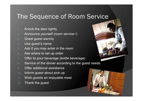 the room place customer service room service