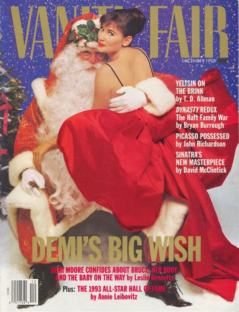 Demi Vanity Fair Cover by 1000 Ideas About Demi On Alyssa