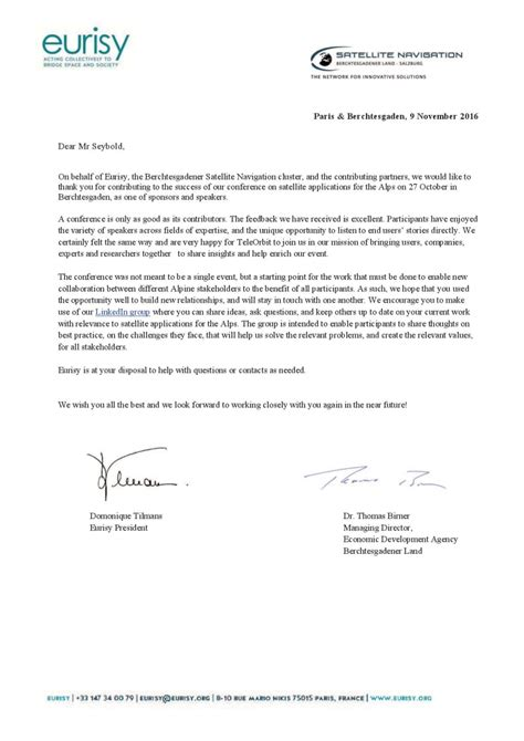 thank you letter after meeting with supplier thank you letter after meeting with supplier best