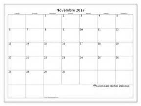Calendario 2018 Novembre Calendari Per Stare Novembre 2017 Svizzera