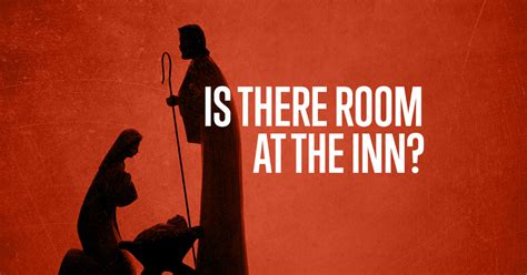 There Is No Room At The Inn by Is There Room At The Inn Awanaym