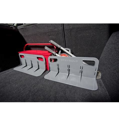 Car Boot Organiser stayhold large grey car boot organiser from direct car parts