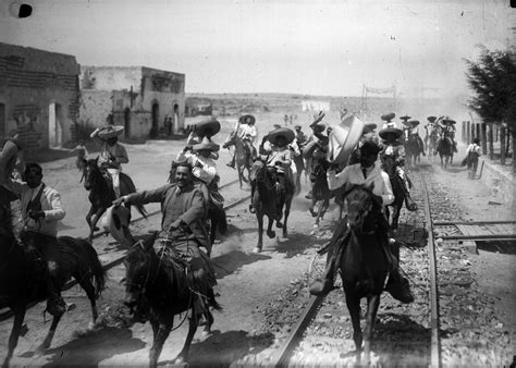 imagenes de la revolucion mexicana blanco y negro inah presenta fotograf 237 as in 233 ditas de la revoluci 243 n