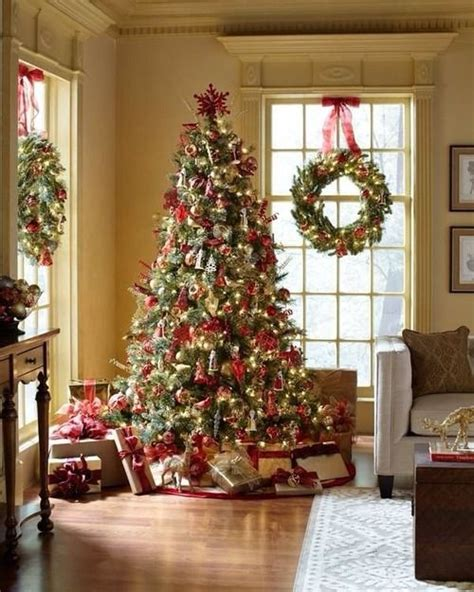 wreaths on windows outdoors and indoors the