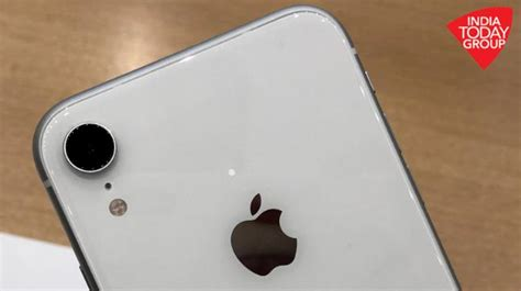 iphone xr launched key specs top features india price and sale date technology news