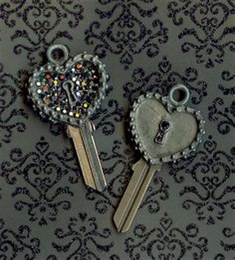 decorative key blanks decorative key blanks unique gifts pinterest