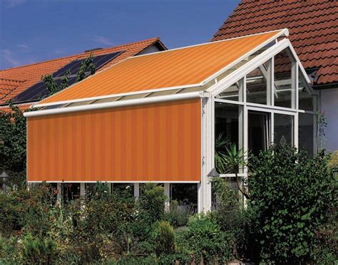 Conservatory Awnings by Images Conservatory Awnings