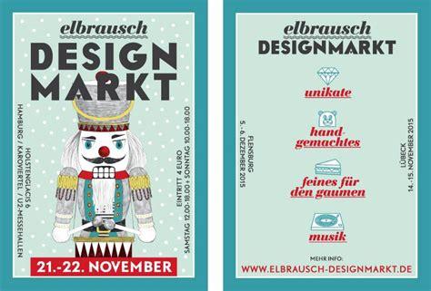 Designmarkt Hamburg by Elbrausch Designmarkt Hamburg Die Fuechsin