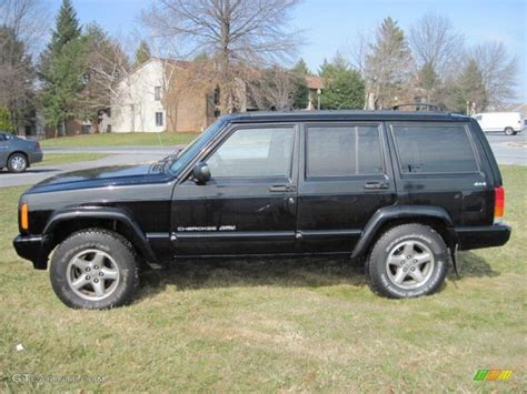 jeep cherokee black 1998 jeep cherokee black 200 interior and exterior images