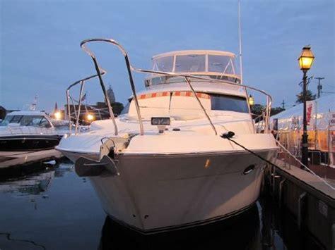 ovation boat 2009 ovation yachts 52 ovation boats yachts for sale