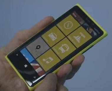 Hp Nokia Lumia 920 Baru 2012 mobile technology21