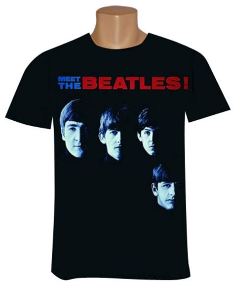 T Shirt Beatles2 beatles merchandise store beatles t shirts
