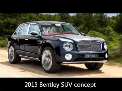 bentley suv 2015 interior 2015 bentley suv price and interior