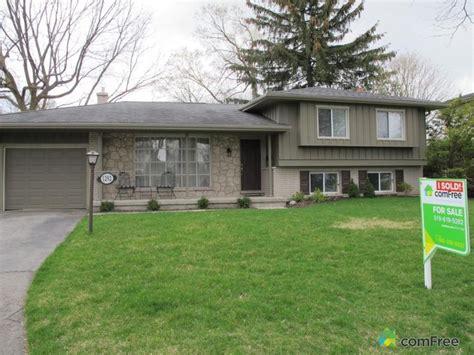 side split house renovations 222 best images about split level homes on pinterest split level exterior pink