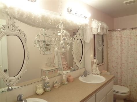girly bathroom bahtroom fascinating mirror design closed long vanity for
