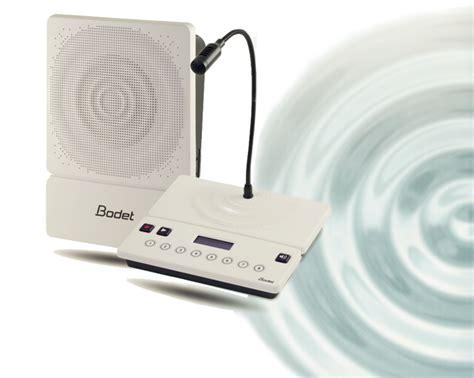Sound System Bell Up bodet time bodet s range of sounders microphones and