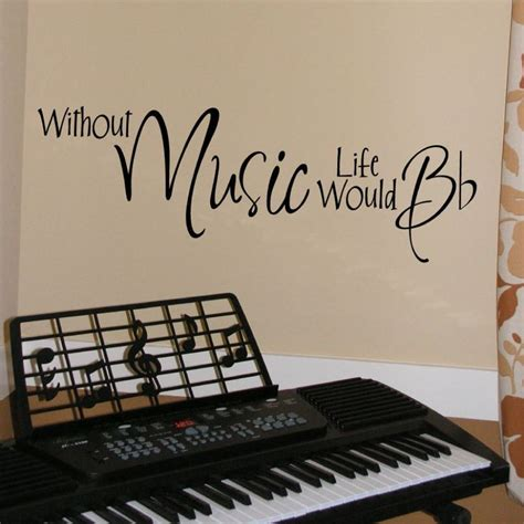 music decals for bedroom 11 best images about lydia s violin bedroom on pinterest