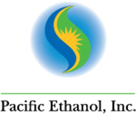 Pacific Logo 02 pacific ethanol improves production efficiency energy