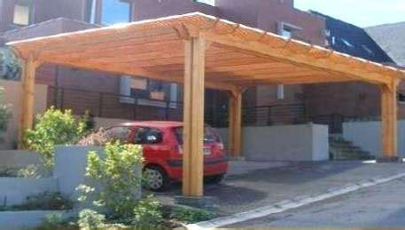 cobertizos para autos resultado de imagen para estacionamiento de madera para