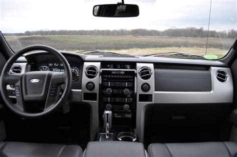187 review 2011 ford f 150 fx4