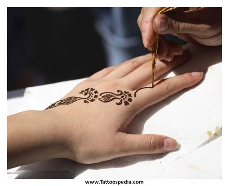 henna tattoos locations is a barcode scannable tattoospedia