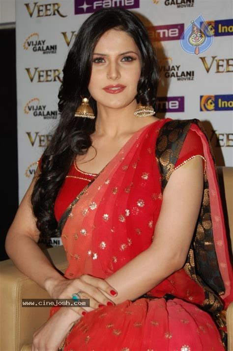 veera movie heroine photos veer flim heroine zarine khan photo stills photo 1 of 27