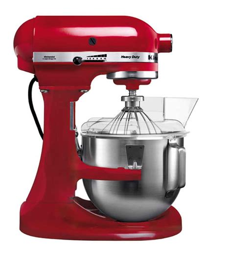 KitchenAid®  4.8 L Bowl Lift Stand Mixer (5KPM5EER