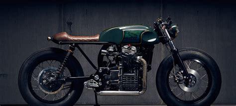 design indaba cafe racer honda cx 500s by popbang classics caf 233 racer pt