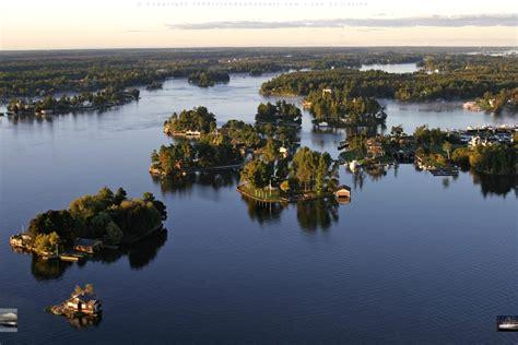 thousand islands luxury boat rental near thousand islands