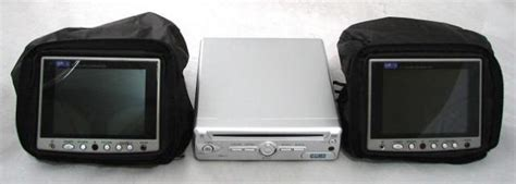 format audio vox audiovox mmdv3 movies2go portable dvd cd player as is ebay