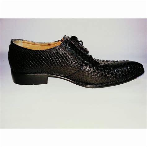 Sepatu Kulit Ular Snake G7 jual sepatu kulit ular snake g5 toko sepatu handmade
