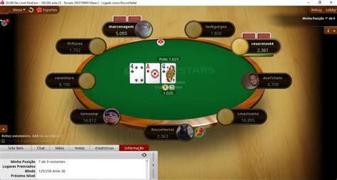 pokerstars  confiavel  bom como ganhar dinheiro