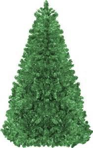 blank christmas trees to decorate