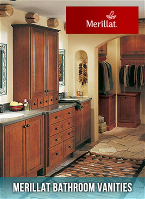 Merillat Bathroom Cabinets Bathroom Vanities Vanity Tops Bathroom Cabinets