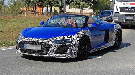 2020 Audi R8 E by 2020 Audi R8 Interior Audi Review Release Raiacars