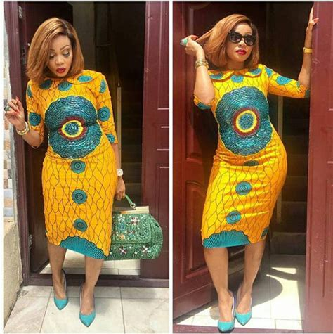 Best Quality Chica Yellow Sweater Tribal 50 best print dresses where to get them