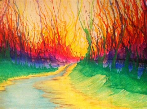 colors painting watercolor paintings know more about them bored art