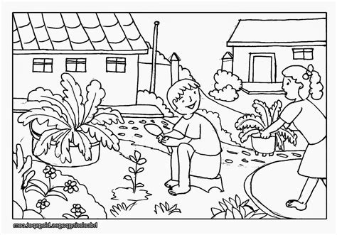 nature inspired coloring pages scarecrow colouring page 3 landscape coloring pages for