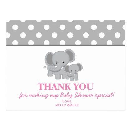Elephant Thank You Card Template by 25 Unique Sle Thank You Notes Ideas On