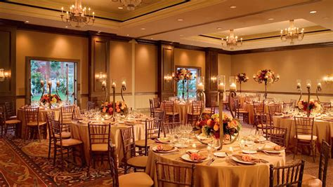 Wedding Reception Hotel by Wedding Venues In Arizona Omni Scottsdale Resort Spa