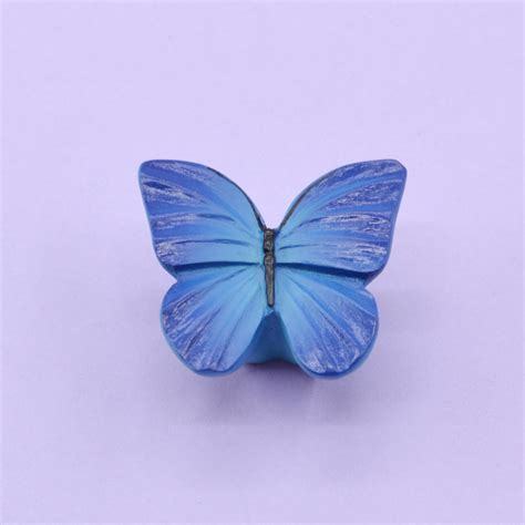 Butterfly Cabinet Knobs by 1pc Colourful Butterfly Cabinet Drawer Knob Cupboard Pull