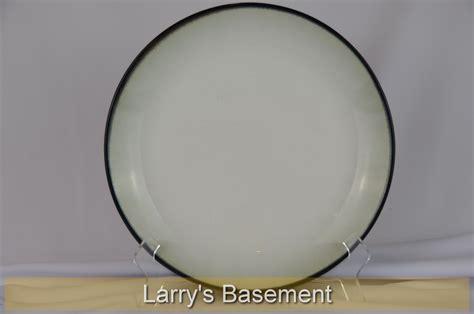 Dinner Plate Medallion Produk Sango sango black 4932 11 3 8 quot dinner plate larry