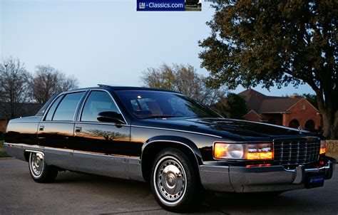 how do i learn about cars 1996 cadillac deville engine control sell new 1996 cadillac fleetwood brougham lt1 worlds finest collector exle in carrollton