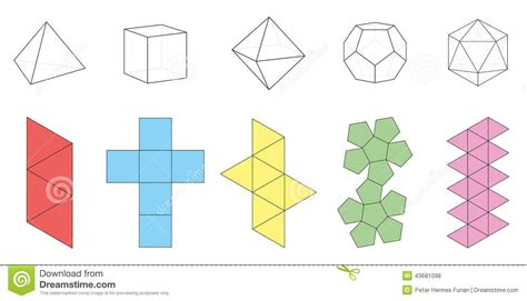 figuras geometricas solidos resultado de imagen para estructura a base de solidos