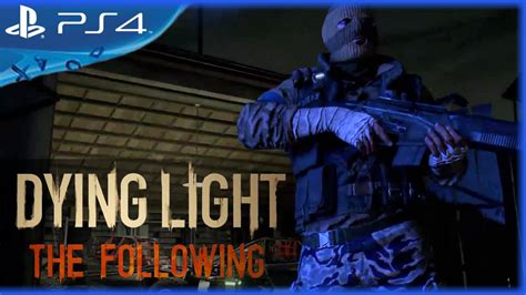 Dying Light The Following All Dlc dying light the following dlc reveal trailer ps4