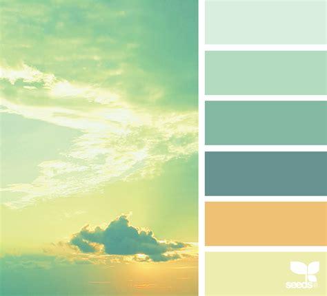 seeds color color heaven design seeds